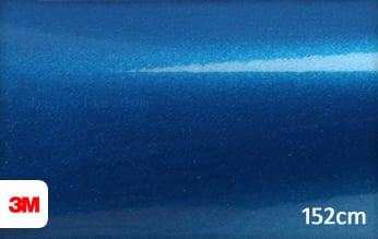 3M 1080 G227 Gloss Blue Metallic snijfolie