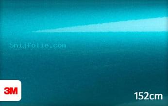3M 1080 G356 Gloss Atomic Teal snijfolie
