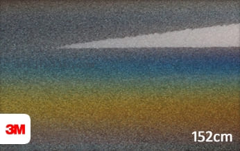 3M 1080 GP281 Gloss Flip Psychedelic snijfolie