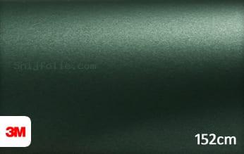 3M 1080 M206 Matte Pine Green Metallic snijfolie