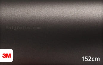 3M 1080 M211 Matte Charcoal Metallic snijfolie