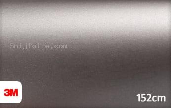3M 1080 M230 Matte Grey Aluminium snijfolie
