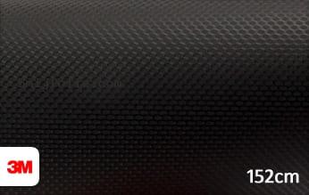 3M 1080 MX12 Matrix Black snijfolie
