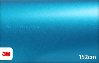 3M 1080 S327 Satin Ocean Shimmer snijfolie