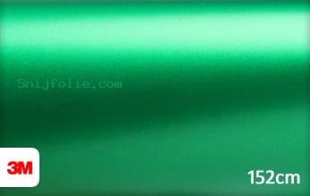 3M 1080 S336 Satin Sheer Luck Green snijfolie