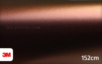 3M 1080 SP236 Satin Flip Volcanic Flare snijfolie