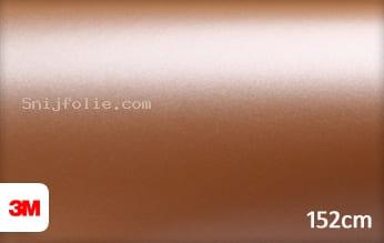 3M 1080 SP59 Satin Caramel Luster snijfolie