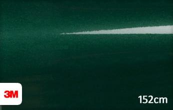 3M 1380 G216 Gloss Sapphire Green snijfolie