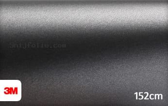 3M 1380 M291 Matte Granite Metallic snijfolie