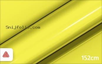 Avery SWF Ambulance Yellow Gloss snijfolie