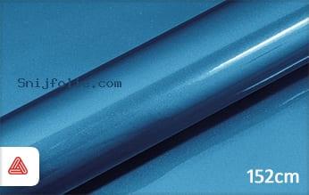 Avery SWF Bright Blue Gloss Metallic snijfolie