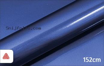 Avery SWF Dark Blue Gloss Metallic snijfolie