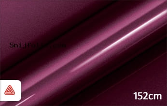 Avery SWF Fun Purple Gloss Metallic snijfolie
