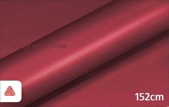 Avery SWF Garnet Red Matte Metallic snijfolie