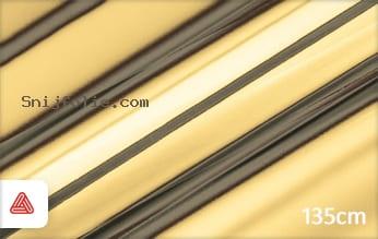 Avery SWF Gold Chrome snijfolie
