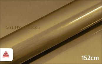 Avery SWF Gold Gloss Metallic snijfolie