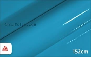Avery SWF Light Blue Gloss snijfolie
