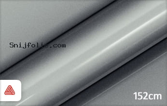 Avery SWF Light Grey Satin Metallic snijfolie