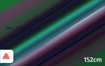 Avery SWF Lightning Ridge Purple Green Satin Colorflow snijfolie