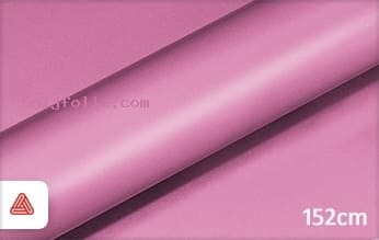 Avery SWF Pink Matte Metallic snijfolie