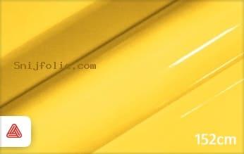 Avery SWF Yellow Gloss snijfolie