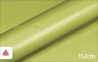 Avery SWF Yellow Green Matte Metallic snijfolie