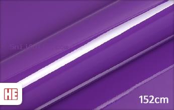 Hexis HX20008B Plum Violet Gloss snijfolie