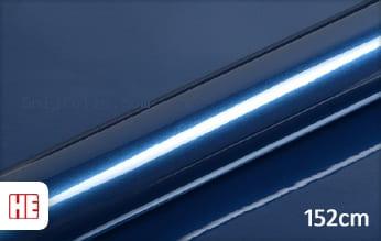 Hexis HX20033B Firmament Blue Gloss snijfolie