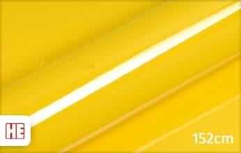 Hexis HX20109B Sun Yellow Gloss snijfolie