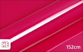 Hexis HX20220B Fuchsia Gloss snijfolie