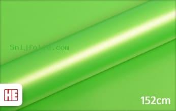 Hexis HX20228M Wasabi Green Matt snijfolie