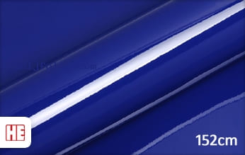 Hexis HX20280B Pacific Blue Gloss snijfolie