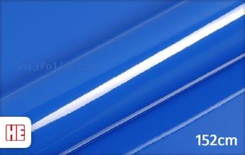 Hexis HX20293B Curacao Blue Gloss snijfolie