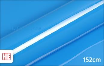 Hexis HX20299B Montpellier Blue Gloss snijfolie