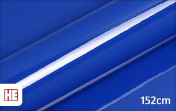 Hexis HX20300B Sapphire Blue Gloss snijfolie