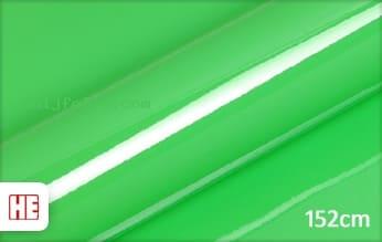 Hexis HX20375B Light Green Gloss snijfolie