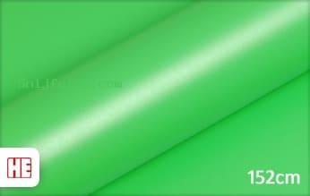 Hexis HX20375M Light Green Matt snijfolie
