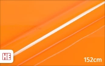 Hexis HX20495B Urban Orange Gloss snijfolie