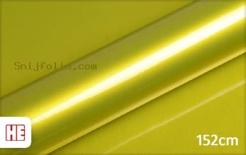 Hexis HX20558B Yellow Metallic Gloss snijfolie