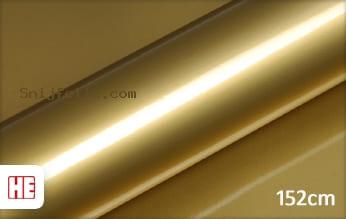 Hexis HX20871B Gold Coloured Gloss snijfolie