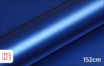 Hexis HX20905M Night Blue Metallic Matt snijfolie