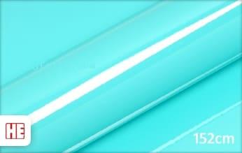 Hexis HX20BTIB Tiffany Blue Gloss snijfolie
