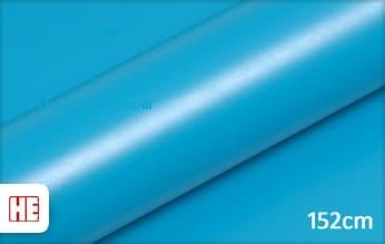 Hexis HX20BTUM Turquoise Blue Matt snijfolie