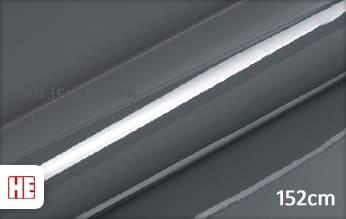 Hexis HX20G06B Nardo Grey Gloss snijfolie