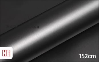 Hexis HX20GANM Anthracite Grey Metallic Matt snijfolie