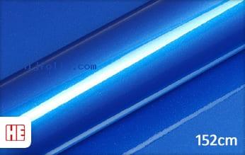 Hexis HX20P004B Apollo Blue Gloss snijfolie