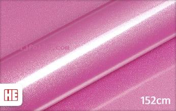 Hexis HX20RDRB Jellybean Pink Gloss snijfolie