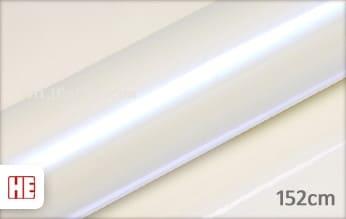 Hexis HX30BBOB Boreal White Gloss snijfolie