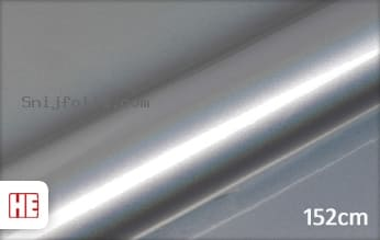 Hexis HX30RW990B Meteorite Grey Rainbow Gloss snijfolie