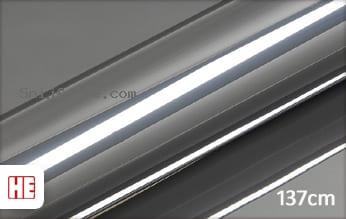 Hexis HX30SCH03B Super Chrome Titanium Gloss snijfolie